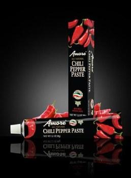 Amore Chili Pepper Paste 3.4oz
