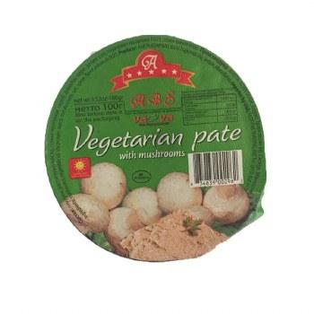 Aneta Vegetarian Pate with Mushroom 100g