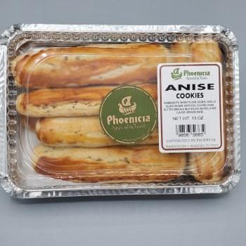 Phoenicia Anise Cookies 13 oz