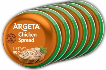Argeta Chicken Spead 3.35oz