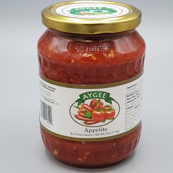 Aygee Appetite Spread 25 oz