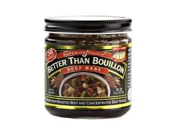 Better Than Bouillon Beef Base 8oz