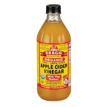Bragg Apple Cide Vinegar Organic 16oz