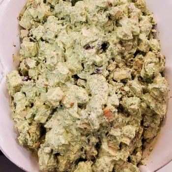 Phoenicia Chicken Salad
