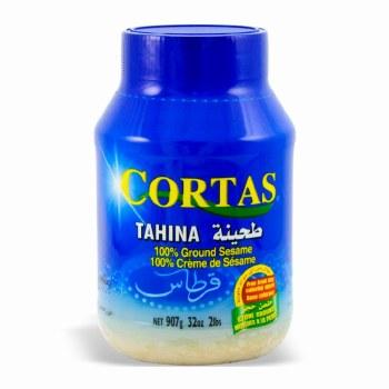 Cortas Tahini 32 oz
