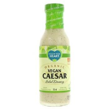 Follow Your Heart Vegan Caesar Dressing 12oz