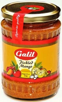 Galil Pickled Mango Sauce 22oz