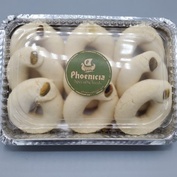 Phoenicia Ghouribeh Cookies small tray