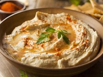 Phoenicia Hummus Fresh