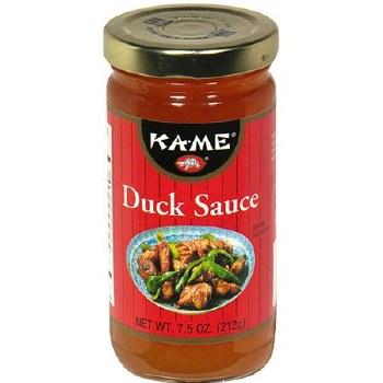 Kame Duck Sauce 7.5oz