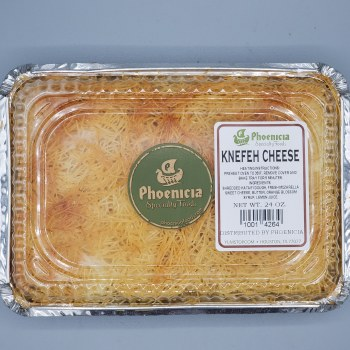 Phoenicia Knefeh Cheese 24 oz