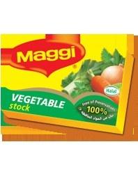 Maggi Vegatable Bouillion 22g-2pc