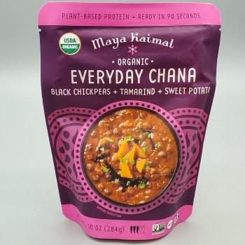 Maya Kaimal Black Chickpea Tamarind Sweet Potato Organic 10oz