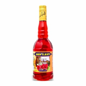 Mideast Rose Syrup 20oz