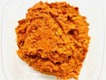 Phoenicia Muhammara Pepper Paste