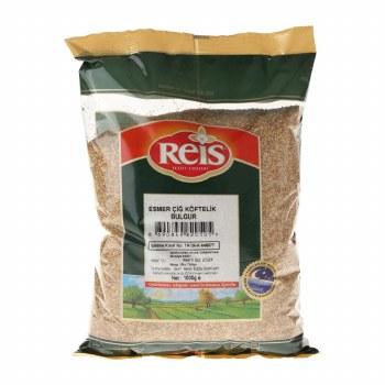 Reis Bulghur Wheat Dark Extra Fine 1 kg