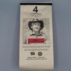 4 Element Amor Coffee 340g