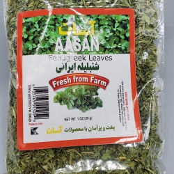 Aasan Fenugreek Leaves 1 oz