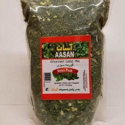 Aasan Ghormeh Sabzi 10 oz