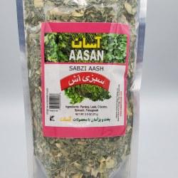 Aasan Sabzi Ashe 2.5 oz