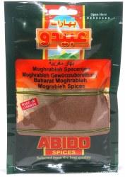 Abido Moghrabieh Spices 100g