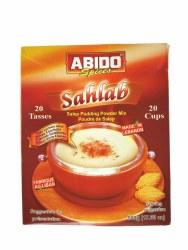 Abido Sahlab MIx 500g