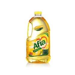 Afia Corn Oil 2 ltr