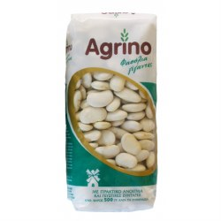 Agrino Greek Giant Beans 500g