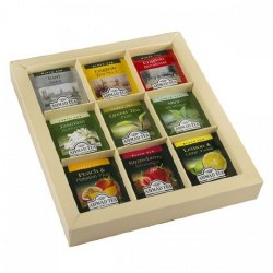 Ahmad Afternoon Collection 9x5 Tea Bags