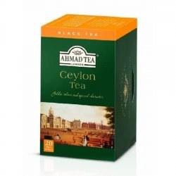 Ahmad Ceylon Tea 20 bags