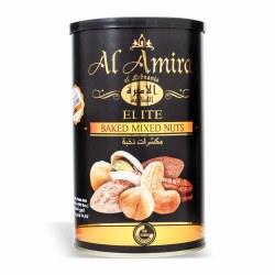Al Amira, Elite Baked Mixed Nuts, 454g