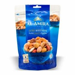 Al Amira, Extra Nuts, 300g bag