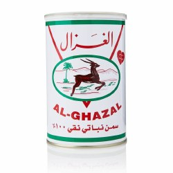 Al-Ghazal Ghee 800g