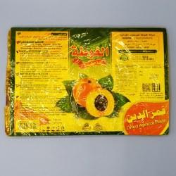 Al Gota Dried Apricot Paste Squares 400g