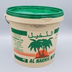 Al Nakhil Tahini 8 lb