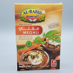 Al-Rabih Meghli Mix 14oz
