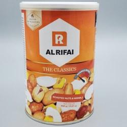 Al Rifai The Classic nut mix 450g can