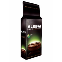 Al Rafai Coffee with Cardamom 450g