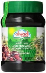 Al Wadi Date Molasses 24oz