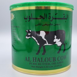 Al Haloub Pure Butter, Oil Ghee 1.6kg