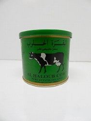 Al Haloub Pure Butter, Oil Ghee 400g