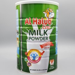 Al Haloub Milk Powder 1800g