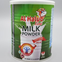 Al Haloub Milk Powder 400g