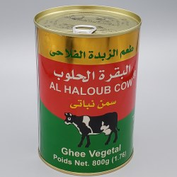 Al Haloub Vegetable Ghee 800g