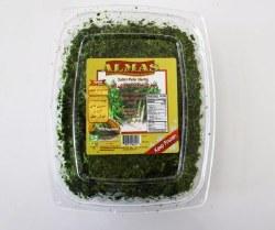 Almas Sabzi Polo Herbs Frozen 12oz