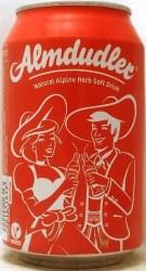 Almdudler Soft Drink 330ml