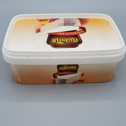 Alwatania Plain Halva 1kg