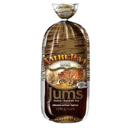 Amberye Jums Bread 1100g