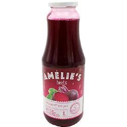 Amelie's Apple Beet juice 1lt