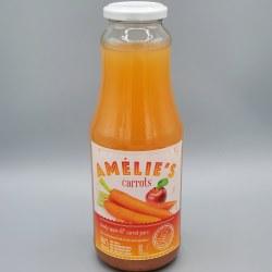 Amelie's Apple Carrot Juice 1lt